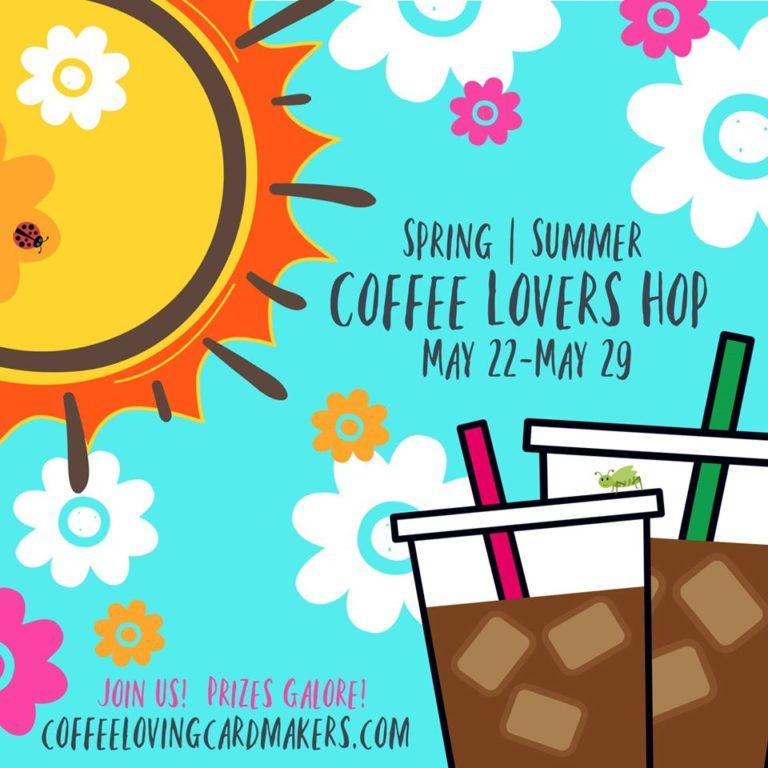 Spring/Summer Coffee lovers Hop