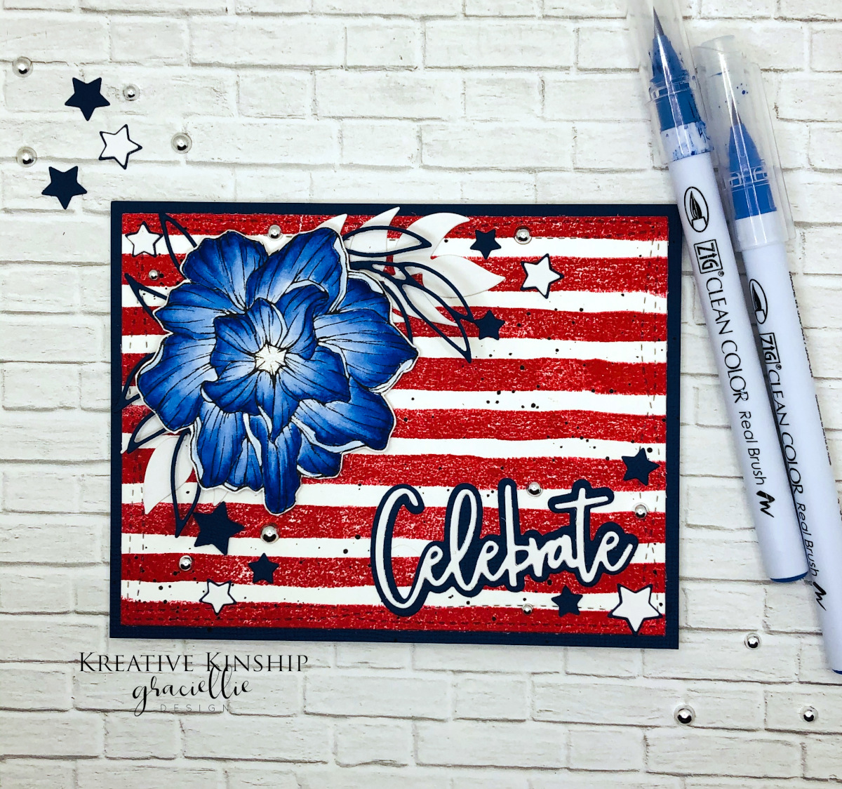 Celebrate – Happy 4th of July!